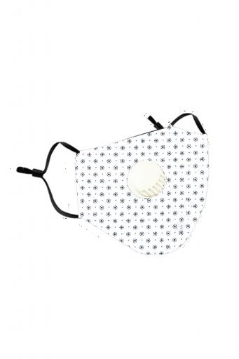 PROTECTIVE MASK WITH ACTIVE CARBON DOTS